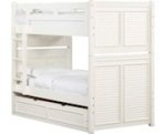 American Woodcrafters Bunk Bed Recall [US]