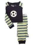 MIDA Children's Soccer Nightwear Recall [Australia]