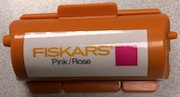 Fiskars Pink Pigment Ink Cartridge Recall [Canada]