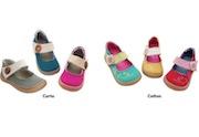 Livie & Luca Children's Shoes Recall [US]