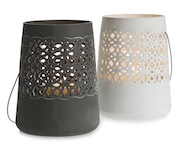 Morgan & Finch Hanging Votive Candle Recall [Australia]