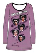 One Direction Children's Sleepwear Recall [Canada]