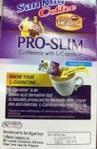 San Mig Coffee Pro-Slim Coffeemix Recall [Canada]