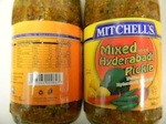 Mitchell's Pickles Recall [Canada]