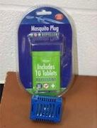 99p Stores Mosquito Plug Recall [UK]
