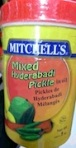 Mitchell's Pickles in Oil Recall Expands [Canada]