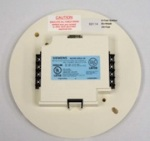 Siemens Audible Fire Alarm Base Recall [US]