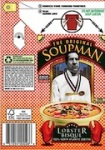 Original Soupman Lobster Bisque Recall [US]