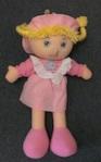 Pink Rag Doll Recall [Australia]