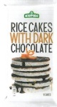 Kupiec Rice Cakes with Dark Chocolate Recall [US]