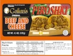 Galant Foods Cooked Beef Recall [US]