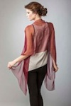 Zazou Women's Silk Scarf Recall [US]