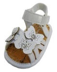 Toys R Us Children's Sandals Recall [US]