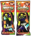Party City Glow Necklaces and Bracelets Recall [Canada]