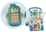 LeapFrog Scout & Friends Baby Walkers Phone Recall [UK]
