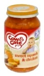 Cow & Gate Baby Food Recall [UK]
