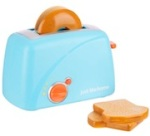 Toys R Us Toy Toaster Set Recall [US & Canada]