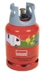 CalorLite Gas Cylinder Recall [UK]