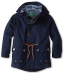 United Colors of Benetton Boys Jacket Recall [Canada]