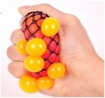 Halloween Squish Ball Toy Recall [Canada]