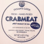 Rome Packing Crab Meat Recall [US]