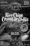 Lundberg Family Farms Rice Chip Recall [US]