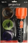 Meijer Halloween Projector Flashlight Recall [US]