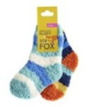 Baby Joules Fluffy Sock Recall [UK]