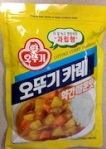 Pan Asia Food Ottogi Curry Recall [Canada]