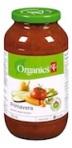 PC Organics Primavera Pasta Sauce Recall [Canada]
