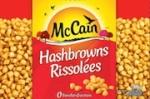 McCain Hashbrown Recall [Canada]