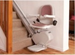 Acorn 120 Superglide Stairlift Recall [Canada]