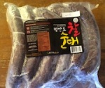 CS Best Food Pork Blood Sausage Recall [US]