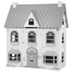 Early Learning Centre Dollhouse Recall [UK]
