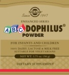 Solgar ABC Dophilus Powder Supplement Recall [US]