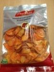 Manjilas Spicy Tapioca Chip Recall [Australia]