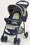 Graco Baby Stroller Recall [US, Canada & Mexico]