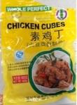 Ettason Chicken Cube and Nugget Recall [Australia]