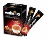 Wake Up Weasel Instant Coffee Mix 3‐in‐1 Recall [US]