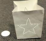 TeaLight Paper Bag Lantern Recall [Australia]