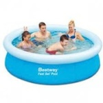 Bestway Portable Pool Recall [Australia]