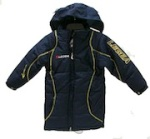 Legea Boys Padded Jacket Recall [Canada]