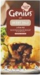 Genius Gluten Free Steak Pie Recall [UK]