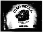 Ciao Bella Dark Cocoa Sorbetto Recall [US]