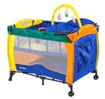 Dream On Me Incredible Play Yard Recall [US]