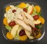 Giant Eagle Apple Salad Recall [US]
