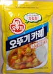Ottogi Curry Product Recall [Canada]