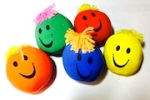 Wegmans Moody Face Stress Ball Recall [US]