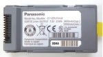 Panasonic Rechargeable Battery Pack Recall [Australia]