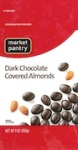 Target Chocolate Almond Recall [US]